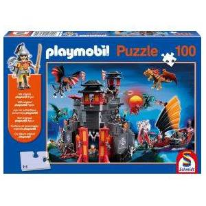 Schmidt Spiele Playmobil. Asian Dragon World. 100 pcs