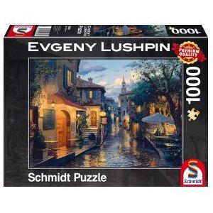 Schmidt Spiele Magische avondsfeer 1000 pcs Legpuzzel