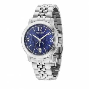 Aigner Horloges - TRIENTO Watch in zilver