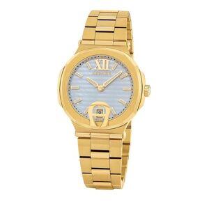 Aigner Horloges - TAVIANO Watch in goud