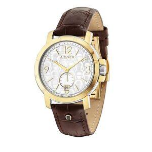 Aigner Horloges - TRIENTO Watch in bruin