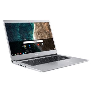 Acer Spin 5 Convertible Laptop   SP513-54N   Grijs  - Grey