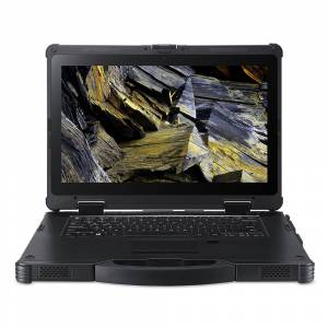 Acer Enduro N7 Pro Fully-rugged laptop   EN714-51W   Zwart  - Black