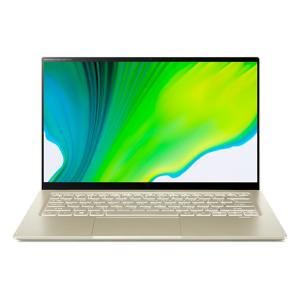 Acer Swift 5 Ultradunne Touchscreen Laptop   SF514-55T   Goud  - Gold
