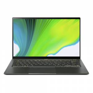 Acer Swift 5 Pro Ultradunne Touchscreen Laptop   SF514-55T   Groen  - Green