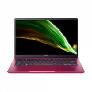 Acer Swift 3 Ultradunne Laptop   SF314-511   Rood  - Red
