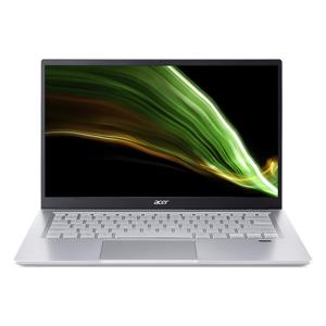 Acer Swift 3 Ultradunne Laptop   SF314-511   Zilver  - Silver