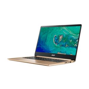 Acer Swift 1 Ultradunne Laptop   SF114-32   Goud  - Gold