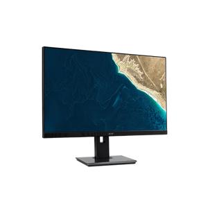 Acer B7 Monitor   B247YC   Zwart  - Black