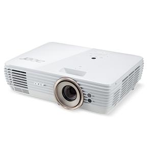 Acer Beamer   V7850BD   Wit  - White
