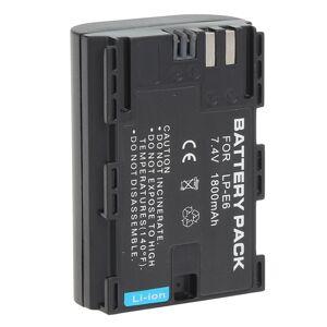 ProductsPro Oplaadbare Batterij voor Canon  - Divers