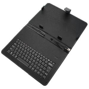 ProductsPro USB Keyboard + Hoes voor Android Tablet 10''  - Divers
