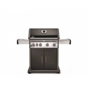 Van Kooten Tuin en Buitenleven Napoleon Rogue R525 SB barbecue inclusief zijbrander!