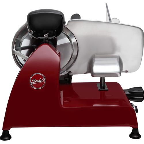 Berkel Red Line Snijmachine, 25cm rood