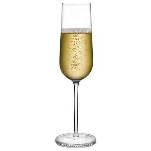 Nude Stone Spirit Swarovski Champagneglazen, 2 stuks