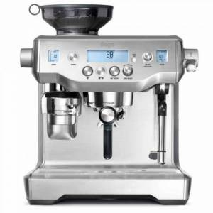 Sage The Oracle Espressomachine, RVS
