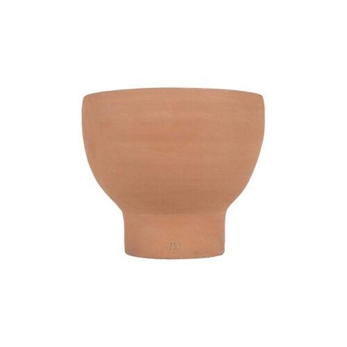 Zusss bloempot terracotta M