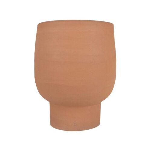 Zusss bloempot terracotta L