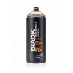 Montana Montana Black 400 ML Copperchrome