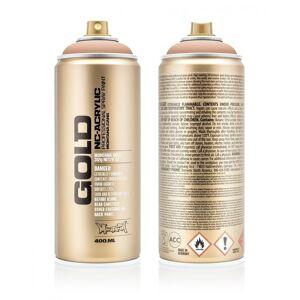 Montana Gold 400ML G1430 Make Up
