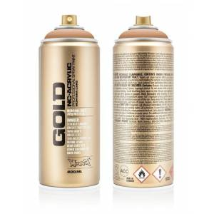 Montana Gold 400ML G1440 Toffee