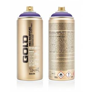 Montana Gold 400ML G4150 Lavender