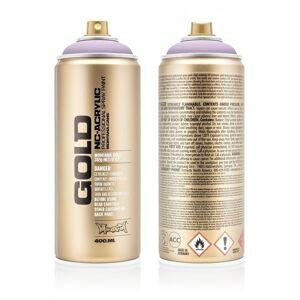 Montana Gold 400ML G4200 Crocus