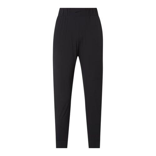 Nike Training Slim Fit trainingsbroek met stretch - Dri-FIT  - black
