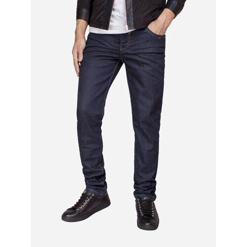 Wam Denim Jeans 72091 Srol Dark Navy  - Navy