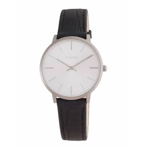 Pilgrim Aza Horloge Zilver PILGRIM