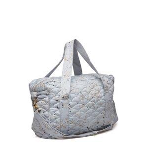 SOFT GALLERY Nursery Bag Luiertas Grijs SOFT GALLERY