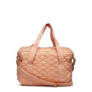 SOFT GALLERY Nursery Bag Luiertas Roze SOFT GALLERY