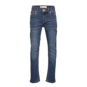 Levis 512 Slim Tapered Jeans Blauw LEVI'S