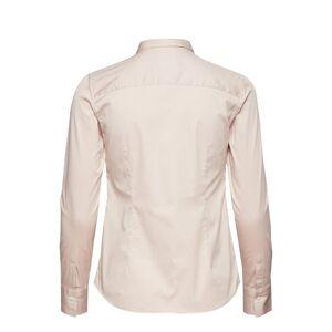 MOS MOSH Tilda Shirt Overhemd Met Lange Mouwen Roze MOS MOSH