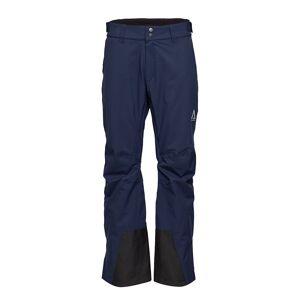 WEARCOLOUR Vert Pant Sport Pants Blauw WEARCOLOUR