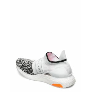 adidas by stella mccartney Ultraboost X 3.D. Knit S. Shoes Sport Shoes Training Shoes- Golf/tennis/fitness Wit ADIDAS BY STELLA MCCARTNEY