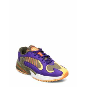 adidas Originals Yung-1 Trail Lage Sneakers Multi/patroon ADIDAS ORIGINALS