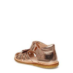 ANGULUS Sandals - Flat Shoes Summer Shoes Sandals Goud ANGULUS
