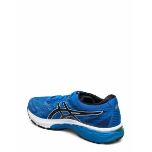 ASICS Gt-2000 8 Shoes Sport Shoes Running Shoes Blauw ASICS