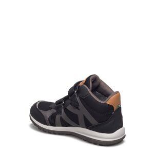 Kavat Iggesund Wp Sneakers Schoenen Zwart KAVAT