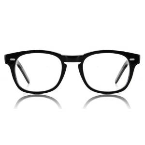 Cutler and Gross Monturen Wayfarer Black 1046 B