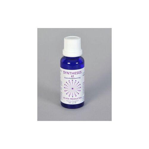 Vita Syntheses 62 gewichtsbeheersing 30 ml