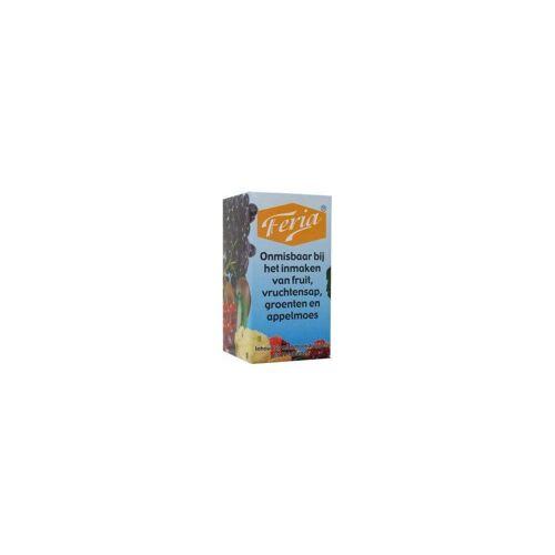 Feria Inmaak 50 ml + 20 tabletten 1 set