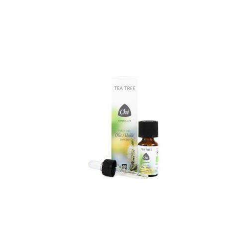 CHI Tea tree (eerste hulp) bio