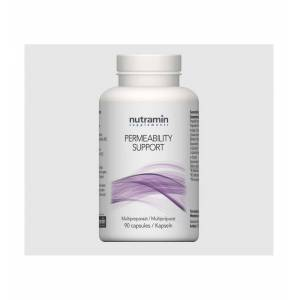 Nutramin NTM Permeability support 90 capsules
