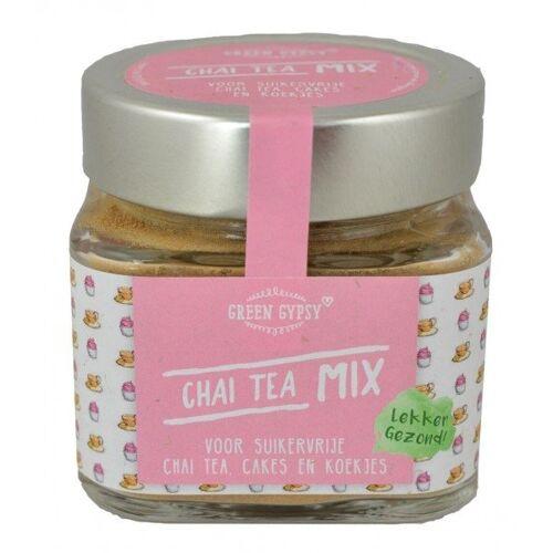 Green Gypsy Spices Chai Tea Mix, Green Gypsy Spices