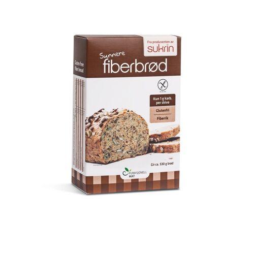 Sukrin Broodmix Fiberbrod