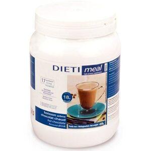 DietiMeal Voordeelpot Warme Chocolade (Melk)