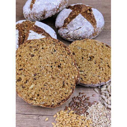 Adam's Brot Brötchen 4-Korn (Broodjes)
