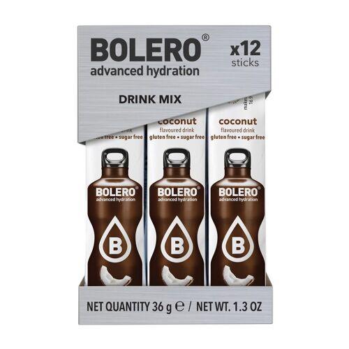 Bolero Sticks Kokos (12 sticks)